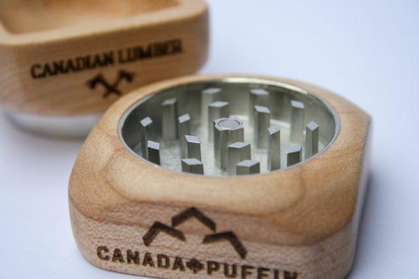 Canada Puffin x Canadian Lumber
