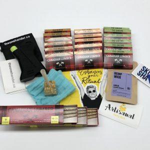 4/20 Rolling Kit - Canadian Lumber