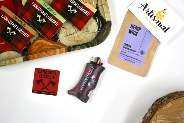 Dope Dad's Kit - the perfect Fathers day weed Gift